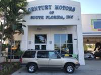 2000 Ford Explorer XLT Leather CD Cass Power Windows Alloy Wheels