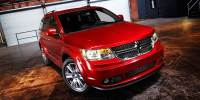 Pre-Owned 2011 Dodge Journey Canada Value Pkg FWD Station Wagon