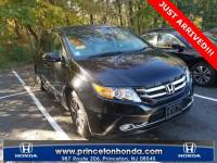 2016 Honda Odyssey Touring Van Passenger Van for sale in Princeton, NJ