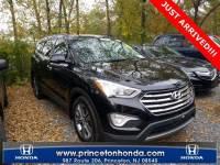 2014 Hyundai Santa Fe Limited SUV for sale in Princeton, NJ