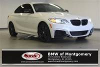 Certified Used 2017 BMW M240i Coupe in Montogomery, AL