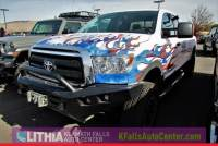 Used 2012 Toyota Tundra 5.7L V8 Double Cab Long Bed 4x4 Truck Double Cab 4x4 in Klamath Falls