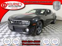 2012 Chevrolet Camaro 2SS w/ Leather,Sunroof,Heated Front Seats, And Backup Camera.