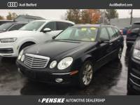 2009 Mercedes-Benz E-Class E350 3.5L 4MATIC Wagon in Bedford