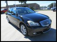 Used 2008 INFINITI M35 AWD in Houston, TX