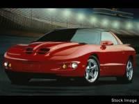 1998 Pontiac Firebird Coupe in North Tazewell, VA