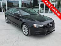 Used 2016 Audi A5 2.0T Premium Coupe in Pittsburgh