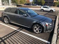 Used 2016 Audi A4 allroad 2.0T Premium Wagon in Pittsburgh