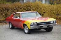 1969 Chevrolet Chevelle - GREAT DRIVING MUSCLE CAR- SEE VIDEO