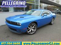Used 2016 Dodge Challenger Cpe R/T Plus Car in Woodbury Heights