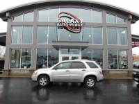2008 Chevrolet Equinox AWD 4dr LS