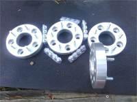 Gm wheel adapters