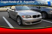 Pre-Owned 2009 BMW 128i Convertible in Jacksonville FL