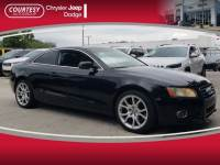 Pre-Owned 2011 Audi A5 2.0T Premium Coupe in Jacksonville FL