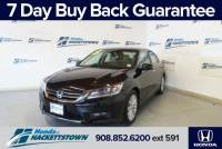 Used 2015 Honda Accord For Sale in Hackettstown, NJ at Honda of Hackettstown Near Dover | 1HGCR2F85FA102961