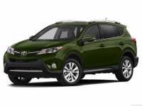 2013 Toyota RAV4 Limited in Akron, OH 44312