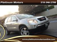2008 GMC Acadia SLT ~ L@@K ~ We Finance ~ Family Size ~ Call Or Te