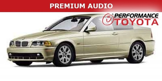 Photo 2000 BMW 323Ci Coupe