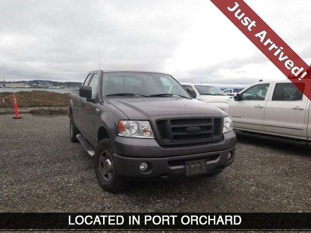 Photo Used 2006 Ford F-150 for Sale in Tacoma, near Auburn WA