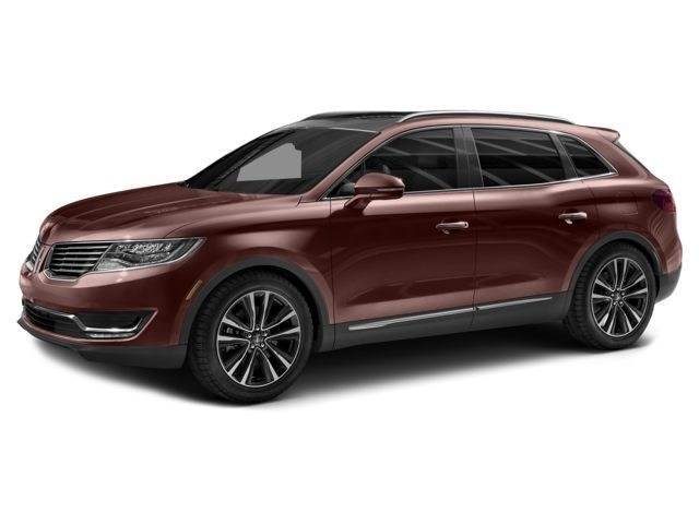 Photo 2016 Lincoln MKX Reserve FWD Reserve in Port Arthur