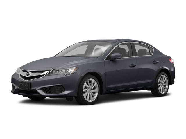 Photo 2017 Acura ILX Premium Package in Akron, OH 44312