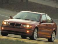 2003 BMW 3 Series 325i Sedan for sale in Savannah