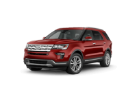Used 2018 Ford Explorer Limited Sport Utility 6 4WD in Tulsa, OK