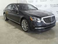 Pre-Owned 2018 Mercedes-Benz S 560 4MATIC®