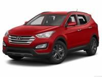 Used 2013 Hyundai Santa Fe Sport SUV for sale in Riverhead NY