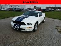 2007 Ford Shelby GT500 Shelby GT500 Coupe
