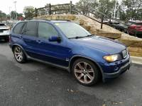 Pre-Owned 2006 BMW X5 4.8is SUV in Greenville SC