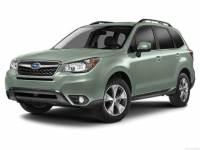 Used 2014 Subaru Forester 2.5i Premium in Bellingham