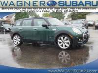 2017 MINI Clubman Cooper S ALL4 Clubman | Dayton, OH