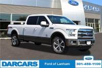 2015 Ford F-150 King Ranch, LOADED, PANO SUNROOF Pickup Truck V6 Cylinder Engine