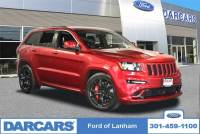 2012 Jeep Grand Cherokee SRT8 4X4 ***LIKE NEW*** SUV VVT V8 SRT Hemi MDS Engine