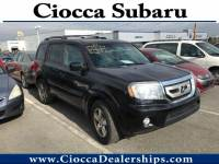 Used 2011 Honda Pilot EX-L For Sale in Allentown, PA