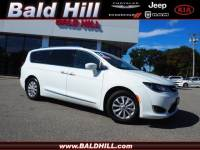 Certified Used 2018 Chrysler Pacifica Touring L Van in Warwick
