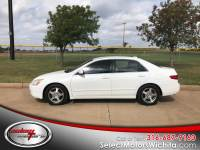 2005 Honda Accord Hybrid IMA AT