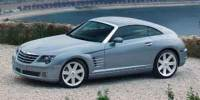 Used 2004 Chrysler Crossfire 2dr Cpe For Sale Salem, OR