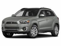 Used 2015 Mitsubishi Outlander Sport ES SUV Front-wheel Drive Near Atlanta, GA
