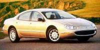 Pre-Owned 1999 Chrysler Concorde 4dr Sdn