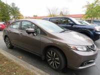 2015 Honda Civic EX-L Sedan in Franklin, TN