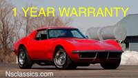 1969 Chevrolet Corvette -FREE 1 YEAR WARRANTY-WHOLESALE PRICE-FACTORY BIG BLOCK-