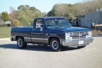 1986 Chevrolet Silverado -2dr PICK UP TRUCK- CLEAN - SEE VIDEO