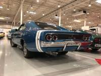 1968 Dodge Charger -R/T REAL HEMI J CODE VIN-426/4SPD-RARE MUSCLE CAR-