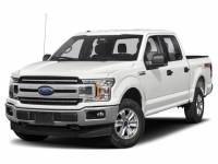 2018 Ford F-150 Lariat Truck Ti-VCT V8 Engine with Auto Start/Stop Technology