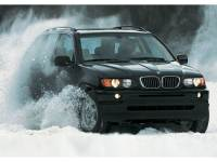 2002 BMW X5 4.6is SUV