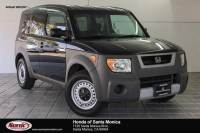 Pre-Owned 2004 Honda Element 2WD LX AT