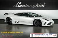 Used 2009 Lamborghini Murcielago For Sale Richardson,TX | Stock# LC558 VIN: ZHWBU37S79LA03313
