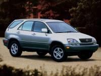 Used 1999 LEXUS RX 300 in Cincinnati, OH